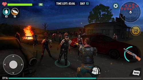 Last Human Life On Earth Android Game Image 2