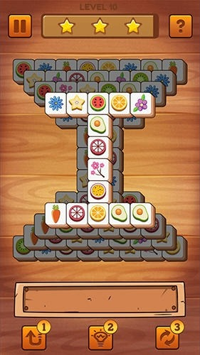 Tile Craft: Triple Crush Android Game Image 3