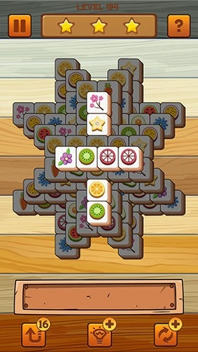 Tile Craft: Triple Crush Android Game Image 4