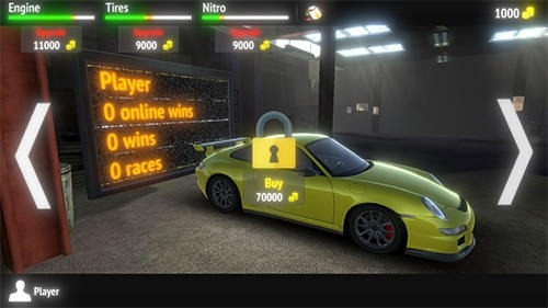 Drag Online Android Game Image 2