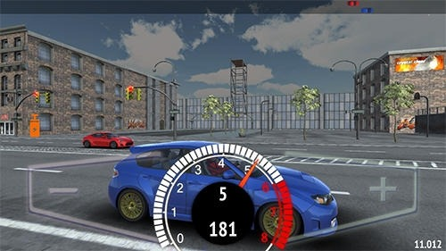 Drag Online Android Game Image 3