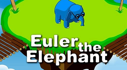 Euler The Elephant Android Game Image 1