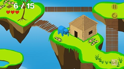 Euler The Elephant Android Game Image 3
