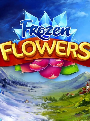 Download Free Android Game Frozen Flowers - 11454 - MobileSMSPK net
