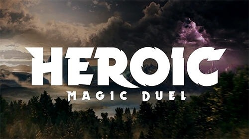 Heroic: Magic Duel Android Game Image 1