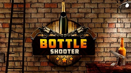 Bottle Shooter 2019 Android Game Image 1