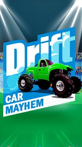Drift Car Mayhem Arena Android Game Image 1