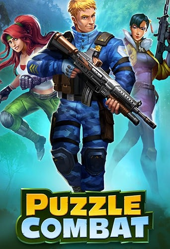 Puzzle Combat Android Game Image 1