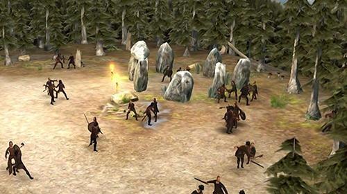 Vikings At War Android Game Image 2