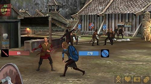 Vikings At War Android Game Image 3