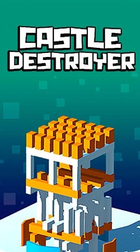 Castle Destroyer Android Game Image 1
