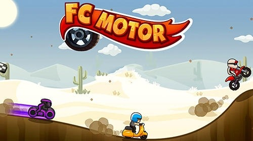 FC Motor: Excited Racing Android Game Image 1