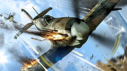 Gunship War: Total Battle Android Game Image 2