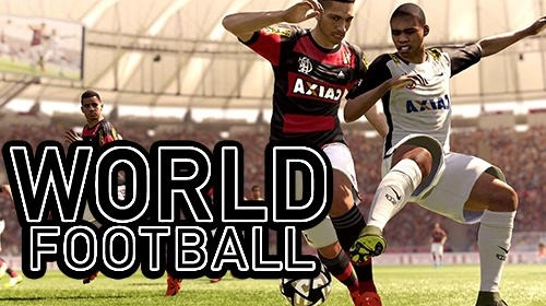 World Football: Golden League Cup Android Game Image 1