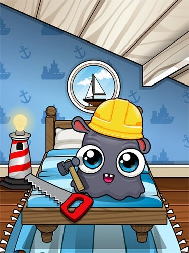 Larry: Virtual Pet Game Android Game Image 2
