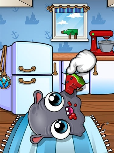 Larry: Virtual Pet Game Android Game Image 3