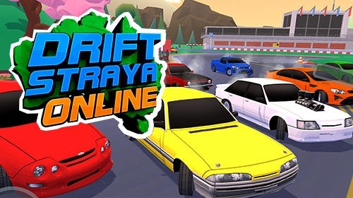 Drift Straya Online Android Game Image 1