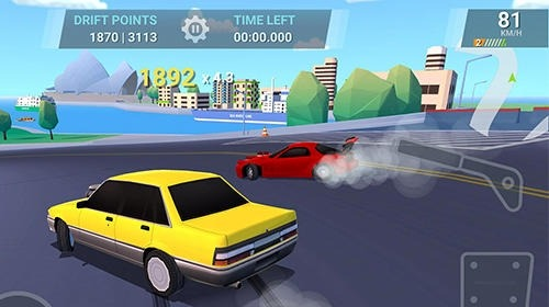 Drift Straya Online Android Game Image 2