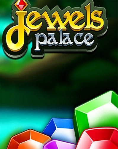 Jewels Palace Android Game Image 1