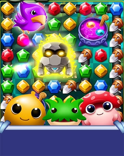 Jewels Palace Android Game Image 3