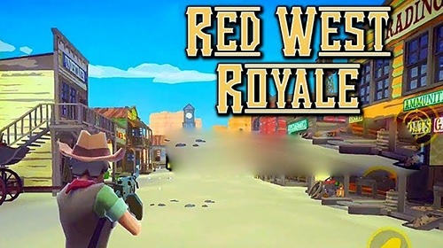 Red West Royale: Practice Editing Android Game Image 1