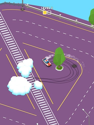 Snow Drift Android Game Image 3