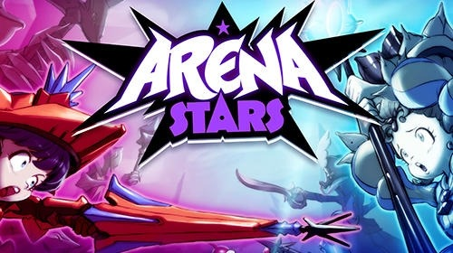 Arena Stars: Battle Heroes Android Game Image 1
