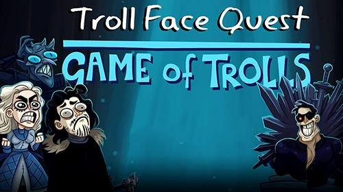 Troll Face Quest: Game Of Trolls Android Game Image 1
