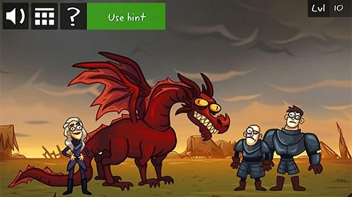 Troll Face Quest: Game Of Trolls Android Game Image 3