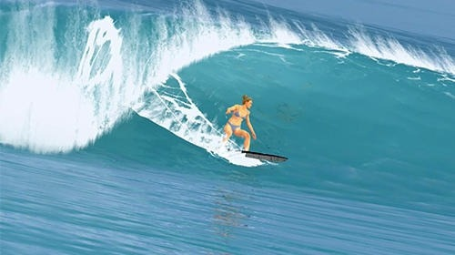 True Surf Android Game Image 3