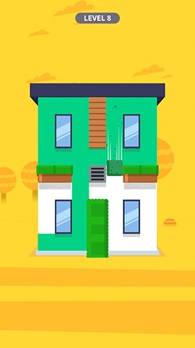 House Paint Android Game Image 2