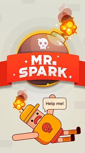 Mr. Spark Android Game Image 1