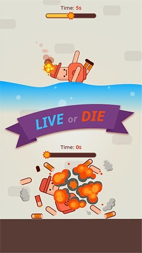 Mr. Spark Android Game Image 3
