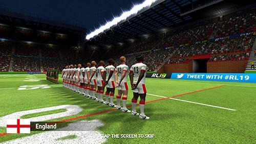 Rugby League 19 Android Game Image 2