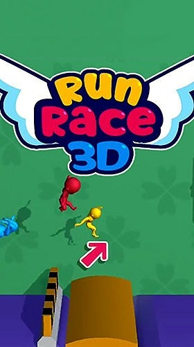 Run Race 3D Android Game Image 1