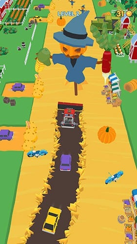 Clean Road Android Game Image 3
