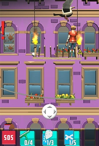 Holleo: City Stories 3D Poly Android Game Image 3