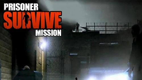 Prisoner Survive Mission Android Game Image 1