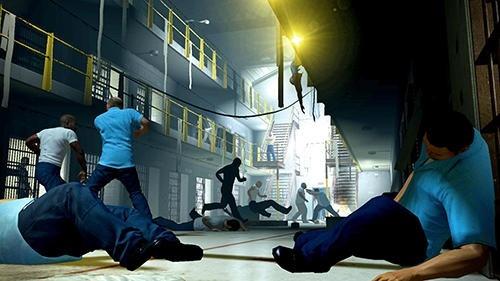 Prisoner Survive Mission Android Game Image 2