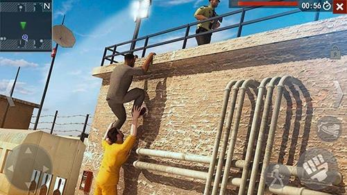 Prisoner Survive Mission Android Game Image 3