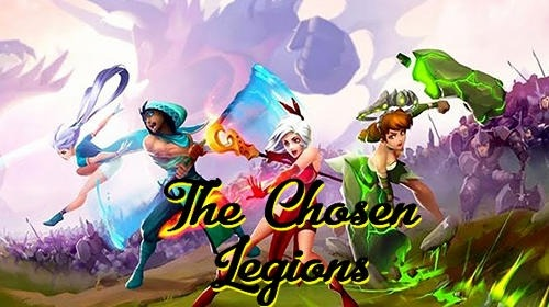 The Chosen: Legions Android Game Image 1