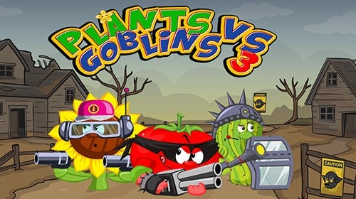 Plants Vs Goblins 3 Android Game Image 1