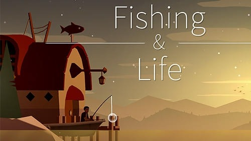 Fishing Life Android Game Image 1