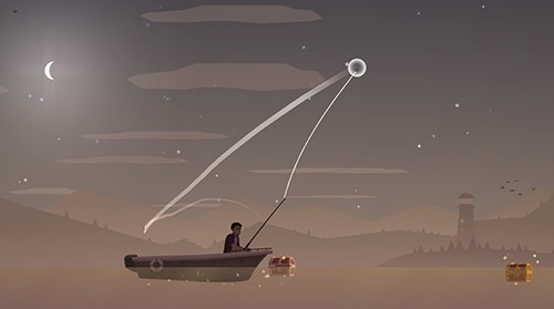 Fishing Life Android Game Image 2