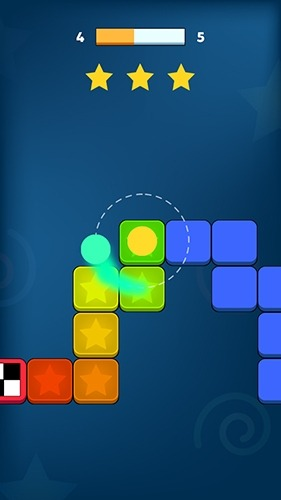Ball Shift Android Game Image 2
