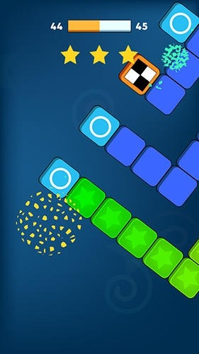 Ball Shift Android Game Image 3