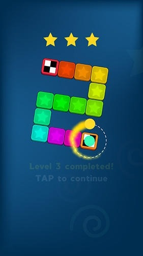 Ball Shift Android Game Image 4