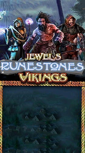 Jewels: Viking Runestones Android Game Image 1
