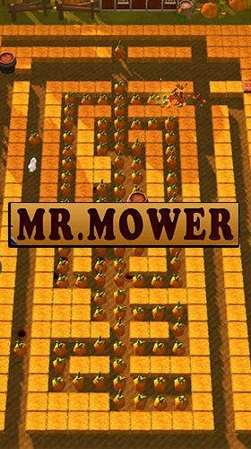 Mr. Mower Android Game Image 1