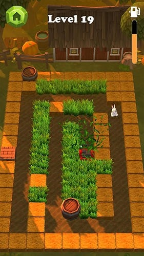 Mr. Mower Android Game Image 2